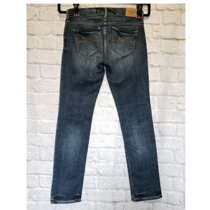 Abercrombie & Fitch Jeans - Abercrombie & Fitch Perfect Stretch Straight Jeans